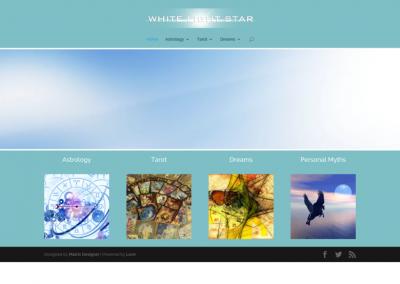 White Light Star