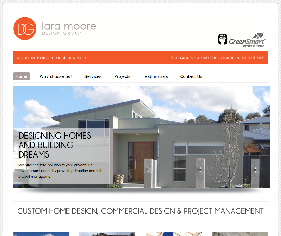 Lara Moore Design Group
