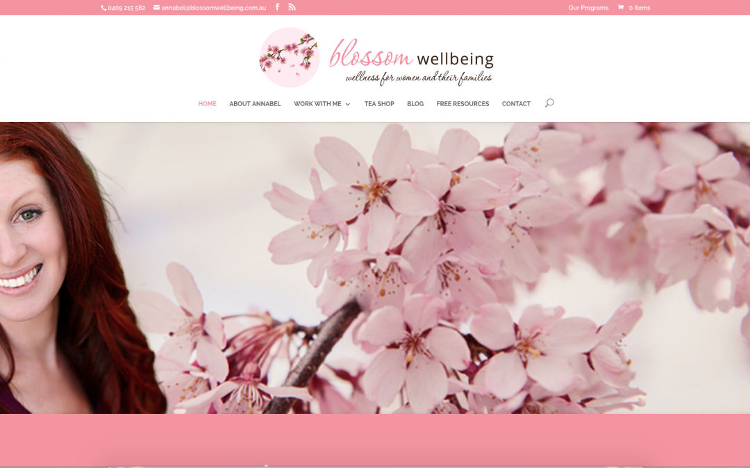 Blossom Wellbeing