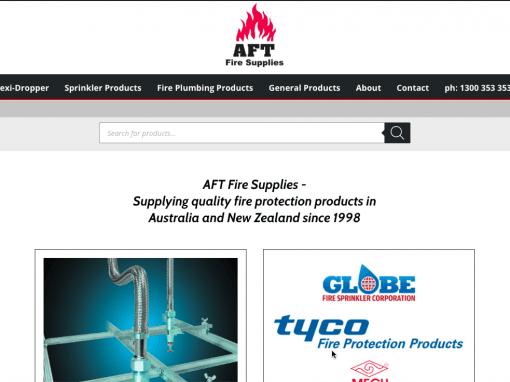 AFT Fire Supplies