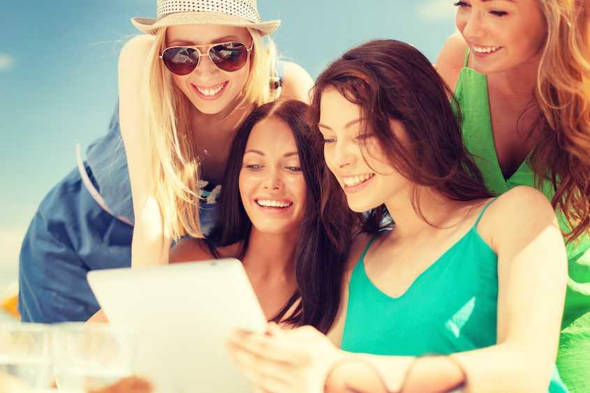 7 Ways to Get Social