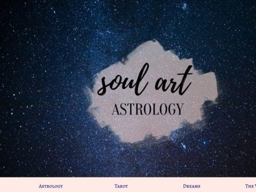 Soul Art Astrology
